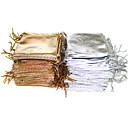 billige Tråd og ståltråd-Smykkeposer - Som På Bilde 9 cm 7 cm 0.2 cm / 50stk
