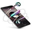 זול משטח עכבר-LITBest אוזניות s6 Bluetooth אלחוטי באוזן ספורט וכושר סטריאו