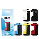 זול ערכות קיטור-ect מיקרו סיגריה אלקטרונית אחת מראש הסוללה ניידים ערכות עבור מבוגר
