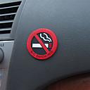 Χαμηλού Κόστους Αυτοκίνητο Διακόσμηση και Προστασία Σώματος-δεν αυτοκόλλητο αυτοκίνητο αυτοκόλλητο στυλ γύρο κόκκινο σήμα αυτοκόλλητο βινυλίου