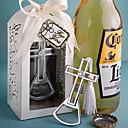 billiga Flaskgåvor-N / A Metallisk Flaskfavorit Kreativ / Bröllop Flaska Favör