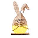 Χαμηλού Κόστους Τέχνη Crafts-Διακοσμητικά αντικείμενα, Ξύλο Σύγχρονη Σύγχρονη για ΔΙΑΚΟΣΜΗΣΗ ΣΠΙΤΙΟΥ Δώρα 1pc