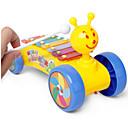 זול כלי שתייה-מערכת תופים מְצַמרֵר יוניסקס ילדים תינוק צעצועים מתנות 2 pcs
