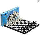 ราคาถูก เกมกระดาน-Board Game เกมหมากรุก พลาสติก 1 pcs สำหรับเด็ก ผู้ใหญ่ เด็กผู้ชาย เด็กผู้หญิง Toy ของขวัญ