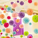 Χαμηλού Κόστους Τέχνη Crafts-Διακοσμητικά Καθαρό Χαρτί Διακόσμηση Γάμου Γάμου / Φεστιβάλ Γάμος Όλες οι εποχές