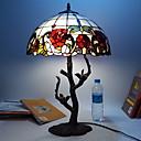 baratos Luminárias de Mesa-Tradicional / Clássico Novo Design Luminária de Mesa Para Quarto / Quarto de Estudo / Escritório Resina 220V