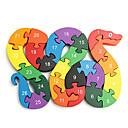 זול חוט נורות לד-LITBest מקל מתחים דגם גיאומטרי עץ לילד כל צעצועים מתנות