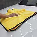 Χαμηλού Κόστους Μοτοσυκλέτα & Εξαρτήματα ATV-92 * 56cm μαλακή ίνα γυαλιστική ίνα γυαλιστική πλέξη αυτοκινήτου απορροφητική στεγνή καθαριστικό κιτ για αυτοκίνητο