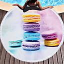 billige Strandhåndkle-Overlegen kvalitet Strandhåndkle, Geometrisk 100% Mikro Fiber 1 pcs