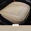 זול Rear View Monitor-הרכב מושב הקדמי לכסות פו הלא להחליק את המושב הרכב כרית לכסות ארבע עונות