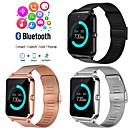 Χαμηλού Κόστους Έξυπνα Ρολόγια-z60 έξυπνο ρολόι για άντρες βραχιόλι fitness ip67 αδιάβροχο με υποδοχή κάρτας SIM γυναίκες smartwatch ρολόι για μήλο ios τηλέφωνο Android