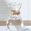 povoljno Dom i vrt-1pc Vaze i košaru Nepravilan oblik Staklo Stolna vaza