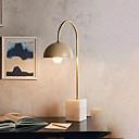 povoljno Stolne svjetiljke-Suvremena suvremena New Design Stolna lampa Za Spavaća soba / Study Room / Office Metal 220V