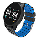 Χαμηλού Κόστους Αθλητικό Ρολόι-Για Ζευγάρια Αθλητικό Ρολόι Ψηφιακό σιλικόνη Μαύρο / Μπλε / Κόκκινο Ανθεκτικό στο Νερό Ημερολόγιο Ψηφιακό Καθημερινό - Κόκκινο Πράσινο Μπλε