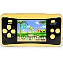 baratos Consoles de Videogames-qs-4 portátil consola de jogos portátil para crianças consoles do jogo do sistema de arcade video game player com 2.5 cores lcd e 182 jogos retro clássicos built-in grande presente de aniversário para