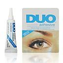 ราคาถูก ขนตา-ขนตากาวมืออาชีพป้องกันการแพ้กาวขนตาปลอมแต่ละแพ้ง่าย