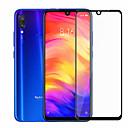 baratos Protetores de Tela para Xiaomi-protetor de tela para xiaomi redmi nota 7 / xiaomi redmi 7 / xiaomi redmi 7 pro vidro temperado 1 pc protetor de tela frontal de alta definição (hd) / 9h dureza / à prova de explosão