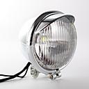 baratos Iluminação de Motocicleta-1pcs Conexão de fio Motocicleta Lâmpadas 5 W 1 LED Luz Anti Neblina Para Halley General Motors Todos os Anos