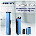 ราคาถูก ชุดไอ-HITASTE® Hitaste P5 Heat Starter Kit Automatic Cleaning Holder 1 ชิ้น ชุดไอ Vape  บุหรี่อิเล็กทรอนิกส์ for สำหรับผู้ใหญ่