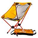 ราคาถูก เข็มกลัด-BEAR SYMBOL Camping Folding Chair Portable กันน้ำฝน ป้องกันการลื่นล้ม น้ำหนักเบาพิเศษ (UL) ผ้าออกซ์ฟอร์ด 7075 อลูมิเนียม ตาข่าย สำหรับ 1 คน การตกปลา การเดินเขา แคมป์ปิ้ง BBQ ฤดูใบไม้ร่วง ฤดูใบไม้ผลิ