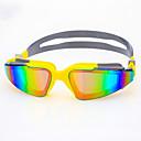 billige Hånddukker-Svømmebriller Bærbar Lettvekt Svømming Goggles Andre PC Gennemsigtig
