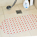 זול מחצלות ושטיחים-1pc מודרני משטחים לאמבט PVC מצחיק חדר אמבטיה עיצוב חדש / מגניב