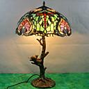billiga Bordslampor-Traditionell / Klassisk Ny Design Bordslampa Till Sovrum / Studierum / Kontor Harts 220V