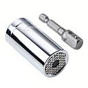 Χαμηλού Κόστους Λάμπες Καλαμπόκι LED-7-19mm καθολική ρυθμιζόμενη ροπή καστάνιας καστάνια υποδοχή κλειδί σύνολο κλειδί πολλαπλών λειτουργιών σύνολο εργαλείων