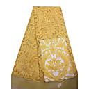 זול מלאכה ותפירה-תחרה אפריקאית אחיד תבנית 125 cm רוחב בד ל ירח דבש נמכר דרך 5 יארד
