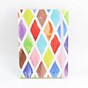 billiga Moderingar-ny nyhetsbrevpapper geometri mönstra bandage spolebok / anteckningsbok anteckningsblock för skolan kontorspapper a5