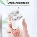 billige TWS Sann trådløse hodetelefoner-mini tws trådløse luftputer mini Bluetooth øretelefoner øretelefoner for andorid iphone