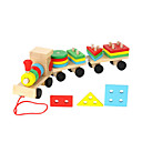 Χαμηλού Κόστους Αφρώδες μπλοκ-Τουβλάκια Παιχνίδι ταξινόμησης σχήματος Χειροποίητο Παιδικά Όλα 1 pcs