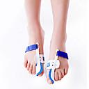billiga Fotmassage-1 par ortopedisk bunion korrigeringsanordning hallux valgus tå korrigering pedicure fotvård ben tummen godnatt daglig stor ben ortotik