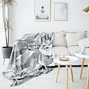 baratos Cobertura de Sofa-clássico do coxim do sofá / slipcovers coloridos maciço do poliéster / algodão do jacquard