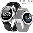 billige Vinglass-dt28 smart klokke ip68 vanntett menn smartwatch ecg pulsmåler fitness tracker armbånd smart band sport wristwat
