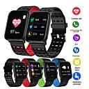 Χαμηλού Κόστους Αξεσουάρ κεφαλής για πάρτι-ts10 έξυπνο watch fitness ζώνη tracke ip68 αδιάβροχο smartwatch άνδρες γυναίκες ρολόι για iphone ios xiaomi τηλέφωνο Android