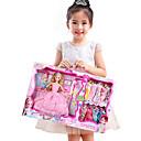 ราคาถูก ทอย เพย์เซ็ท-Toy Playsets แฟชั่น ออกแบบมาเป็นพิเศษ Creative เซ็กซี่เลดี้ พลาสติกนุ่ม เด็ก ทั้งหมด Toy ของขวัญ 25 pcs