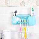 Χαμηλού Κόστους Ράβδοι για πετσέτες-Εργαλεία Δημιουργικό / Πρωτότυπες Σύγχρονη Σύγχρονη PP Εργαλεία Οδοντόβουρτσα & Αξεσουάρ