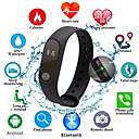 billige Smartklokker-m2 smart band kids sport klokke for menn kvinner fitness tracker hjertefrekvensmåler melding påminnelse livet vanntett armbånd