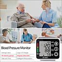 billiga Testare och detektorer-ny hälso-och sjukvård Tyskland chip automatisk handled digital blodtrycksmätare tonometer mätare för mätning och pulsfrekvens