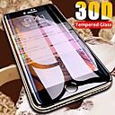 Χαμηλού Κόστους Στεγνωτήριο νυχιών και λαμπτήρας-30d καμπύλη άκρη προστατευτικό γυαλί για το iphone 7 8 6 6s συν γυαλισμένο γυαλί πλήρες κάλυμμα για x xr xs μέγιστο οθόνη προστατευτικό φιλμ