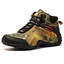 זול הנעלה ואביזרים-בגדי ריקוד גברים נעלי הרים נעלי טיולים עמיד למים עמיד נשימה לביש מחנאות וטיולים סתיו קיץ אפור צהוב