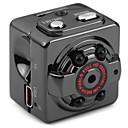 זול Action Cameras-1080p ראיית לילה אינפרא אדום ספורט מיני מצלמה sm2740-1103