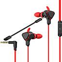baratos Capas para Volante-fone de ouvido com fone de ouvido gaming gaming tb litbest wired gaming stereo