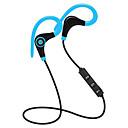 זול אוזניות ספורט-באיכות גבוהה bt-01 Waterproofproof neckband ספורט אוזניות Bluetooth תולה רעש חכם הפחתת אוזניות אלחוטיות אוזניות גדולות