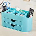billige Kjøkkenverktøy Tilbehør-Plastikker Kreativ Hjem Organisasjon, 1pc Penneholdere & Pennal