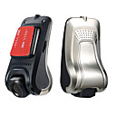 billige Bil-DVR-bil dvr med usb-kontakt for android bilradiospiller HD 720p 140 grader vidvinkel bil foran kamera videospiller kamera med adas