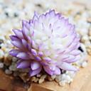 Χαμηλού Κόστους Τεχνητά φυτά-Ψεύτικα λουλούδια 1 Κλαδί Κλασσικό Σύγχρονη Σύγχρονη Υποαλλεργικά φυτά