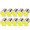 ราคาถูก เครื่องใช้และอุปกรณ์ในครัว-10pcs 1156 รถจักรยานยนต์ / รถยนต์ Light Bulbs 2 W COB LED ไฟเลี้ยว / ไฟเบรก / ไฟถอยหลัง (สำรอง) สำหรับ Universal ทุกปี