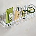 זול מחזיקי נייר טואלט-צדף לחדר האמבטיה יצירתי עכשווי אלומיניום 1pc מותקן על הקיר